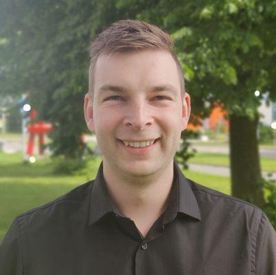 Niels Hoving